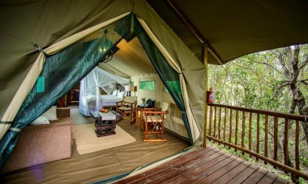Hotel Campaamento